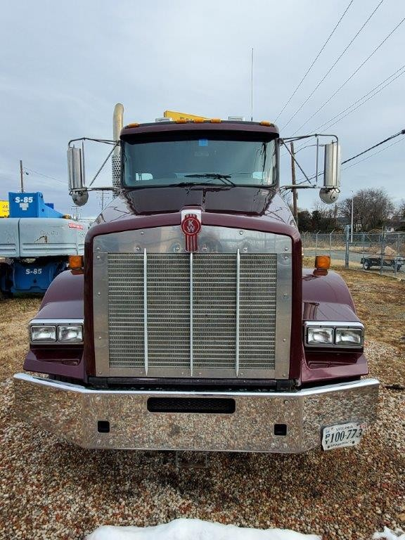 Used, 2013, Kenworth, T800, Conventional Trucks