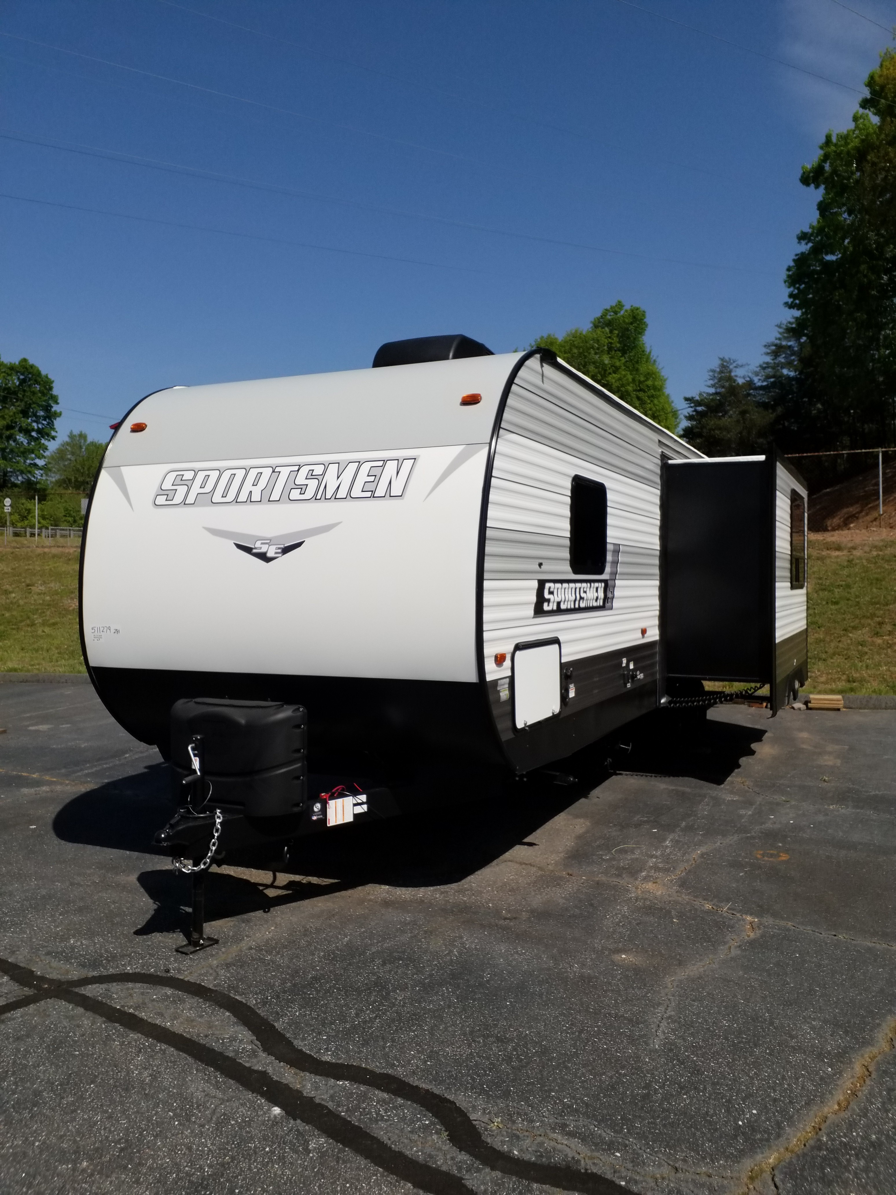 New, 2021, KZ RV, 2021 KZ Sportsmen 281BHSE, Travel Trailers
