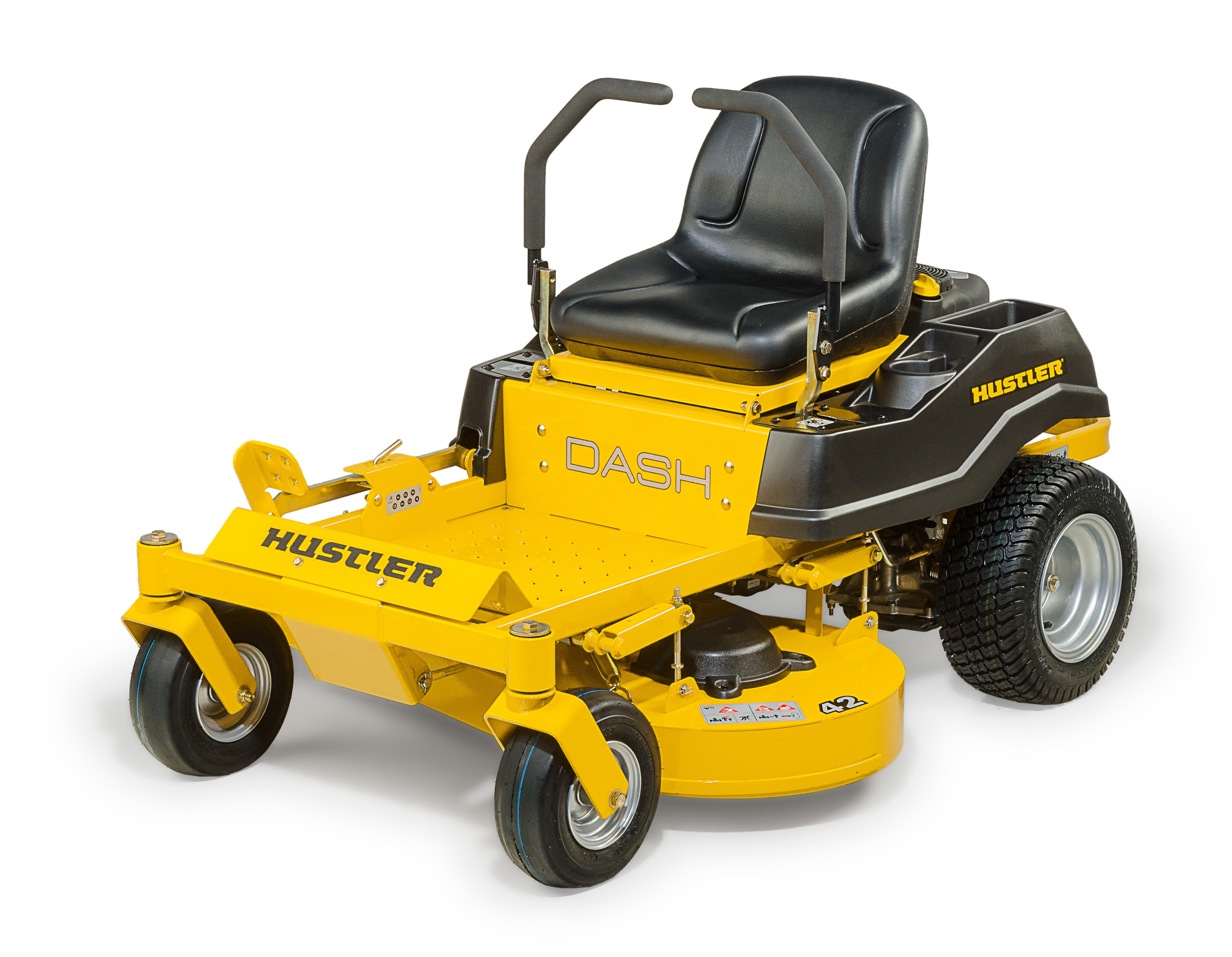 New, 2019, Hustler Turf Equipment, Dash, Lawn Mowers