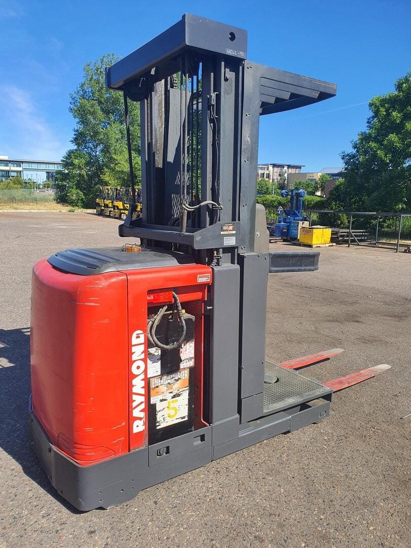 Used, 2005, Raymond, OPC30TT, Forklifts / Lift Trucks