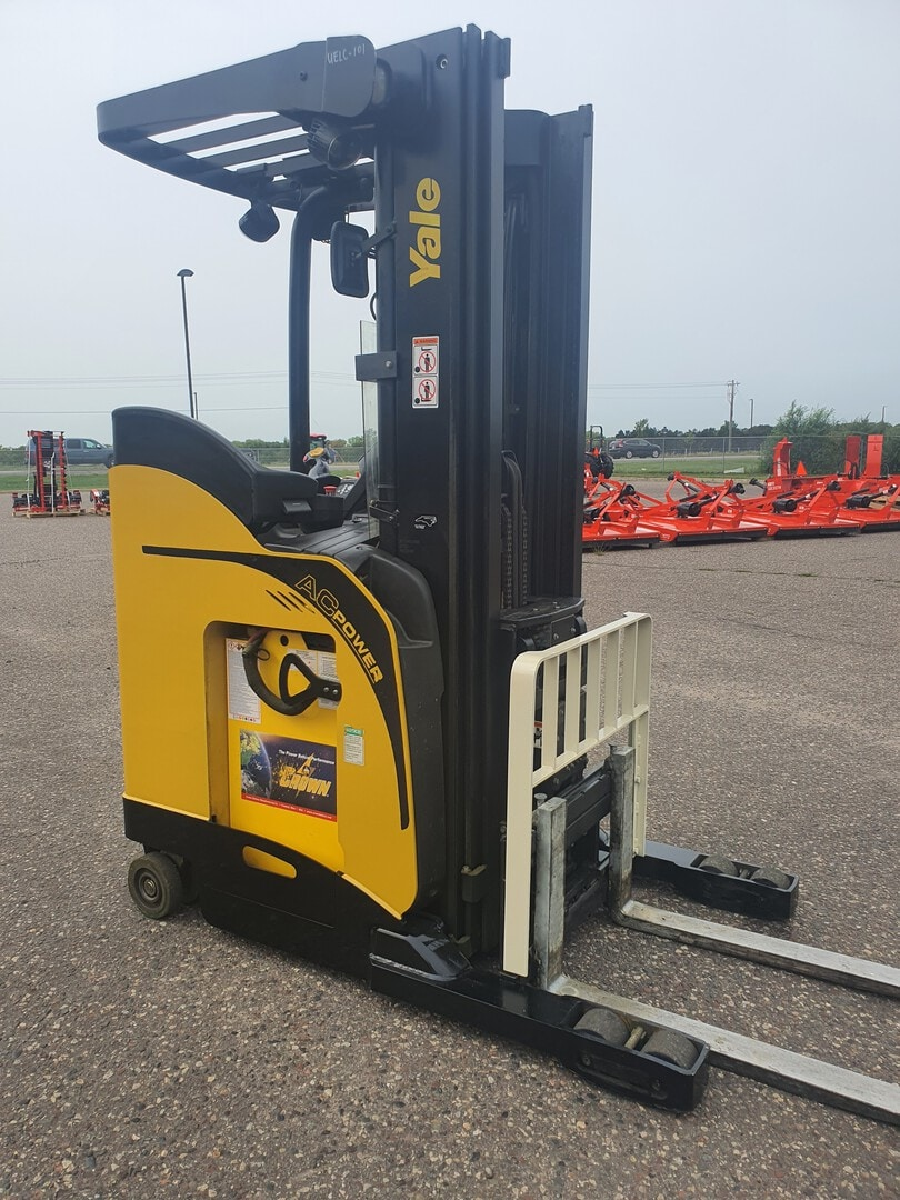 Used, 2012, Yale, NR045EA, Forklifts / Lift Trucks