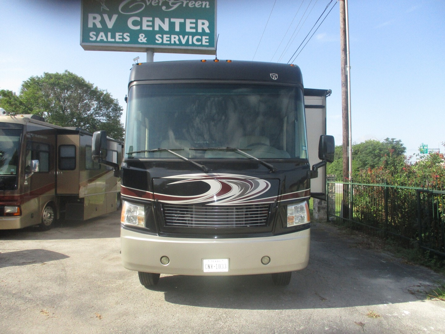 Used, 2014, Thor Motor Coach, Challenger 37GT, RV - Class A