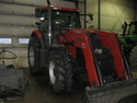 Used, 2011, Case IH, Puma® 130 CVT, Tractors