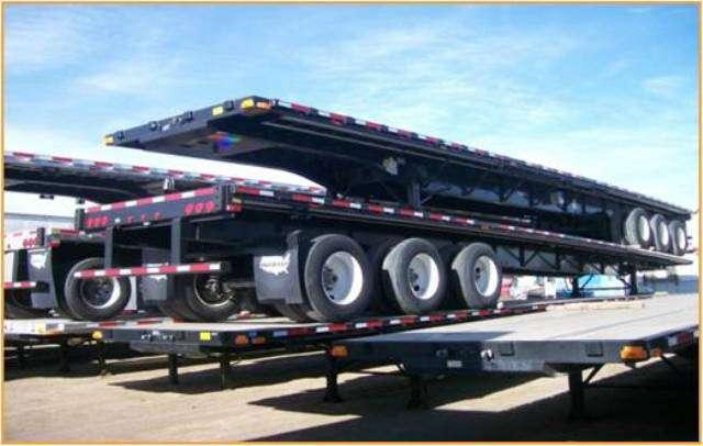 New, 2020, Transcraft, TL2000, Truck Trailers