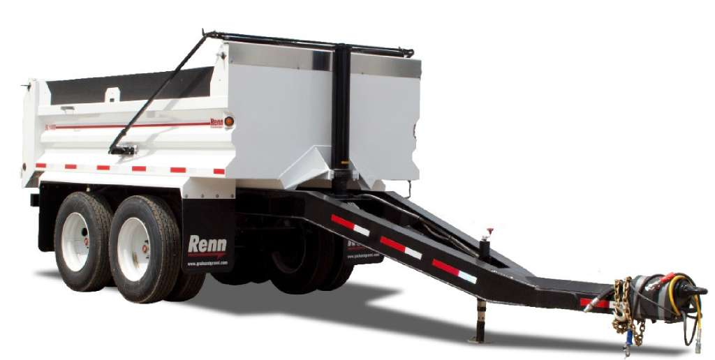 New, 2020, Renn, Renn SL1400, Truck Trailers
