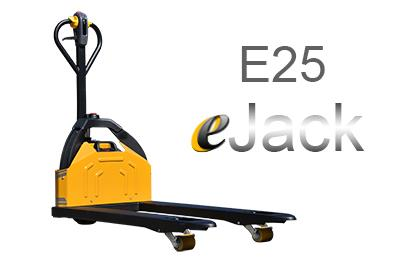 New, 2019, Big Joe, E25, Material Handling Equipment
