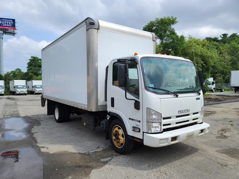 Used, 2013, Isuzu, NQR, Cab / Chassis Trucks