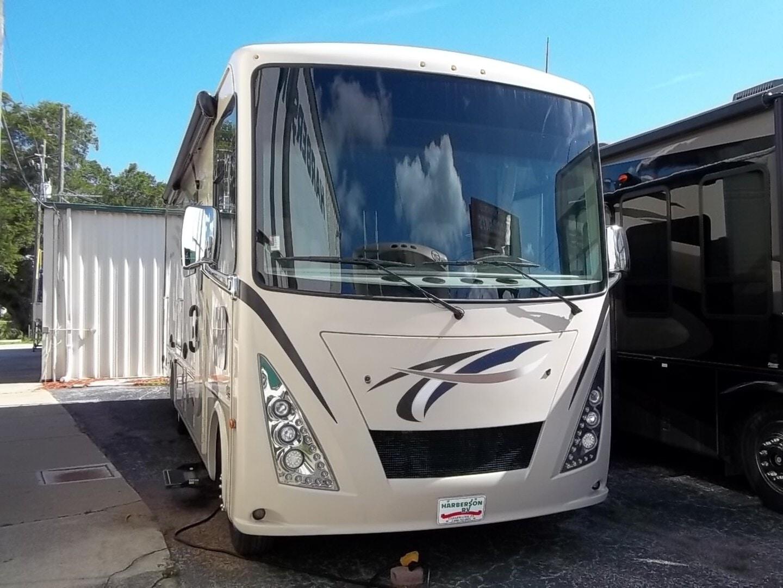Used, 2017, Thor Motor Coach, Windsport 29M, RV - Class A