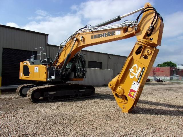 New, 2021, Liebherr, R938, Excavators