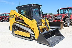 Other, 2020, Gehl, RT185 Track Loader, Skid Steers