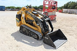Other, 2016, Vermeer, S725TX, Skid Steers
