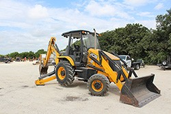 Other, 2016, JCB, 3CX, Backhoe Loaders