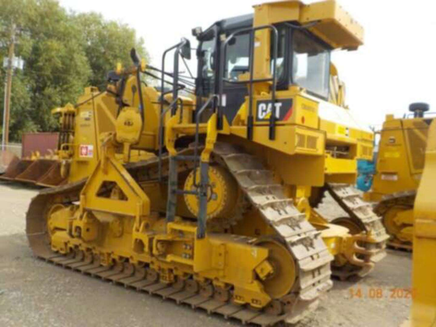 Other, 2016, CAT, PL83, Pipelaying Equipment
