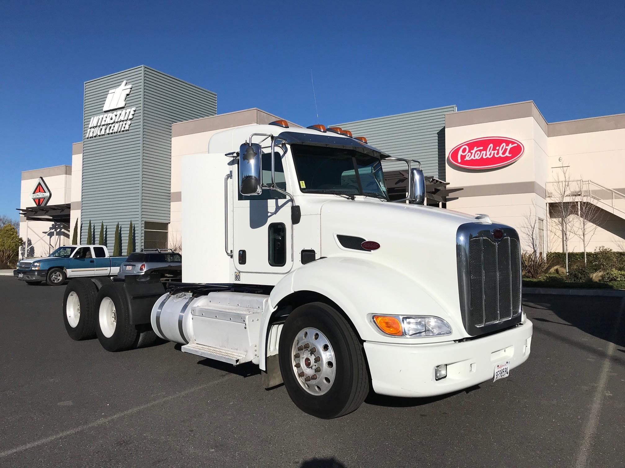 Used, 2014, Peterbilt, 384, Conventional Trucks