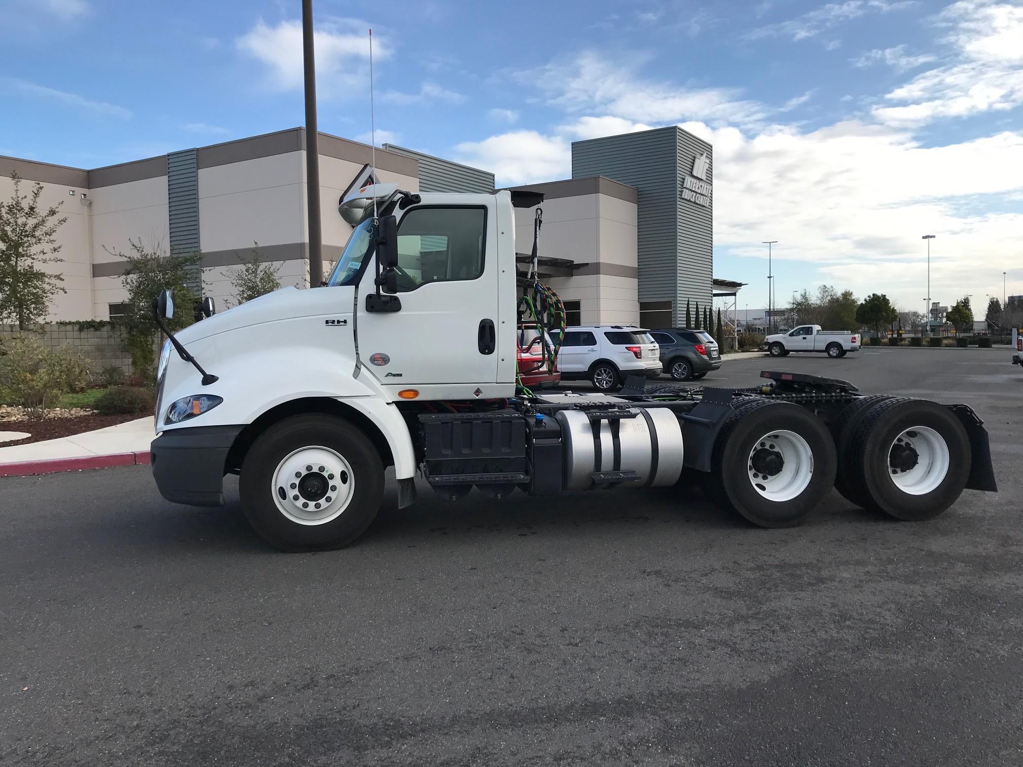 New, 2020, International, RH613, Conventional Trucks
