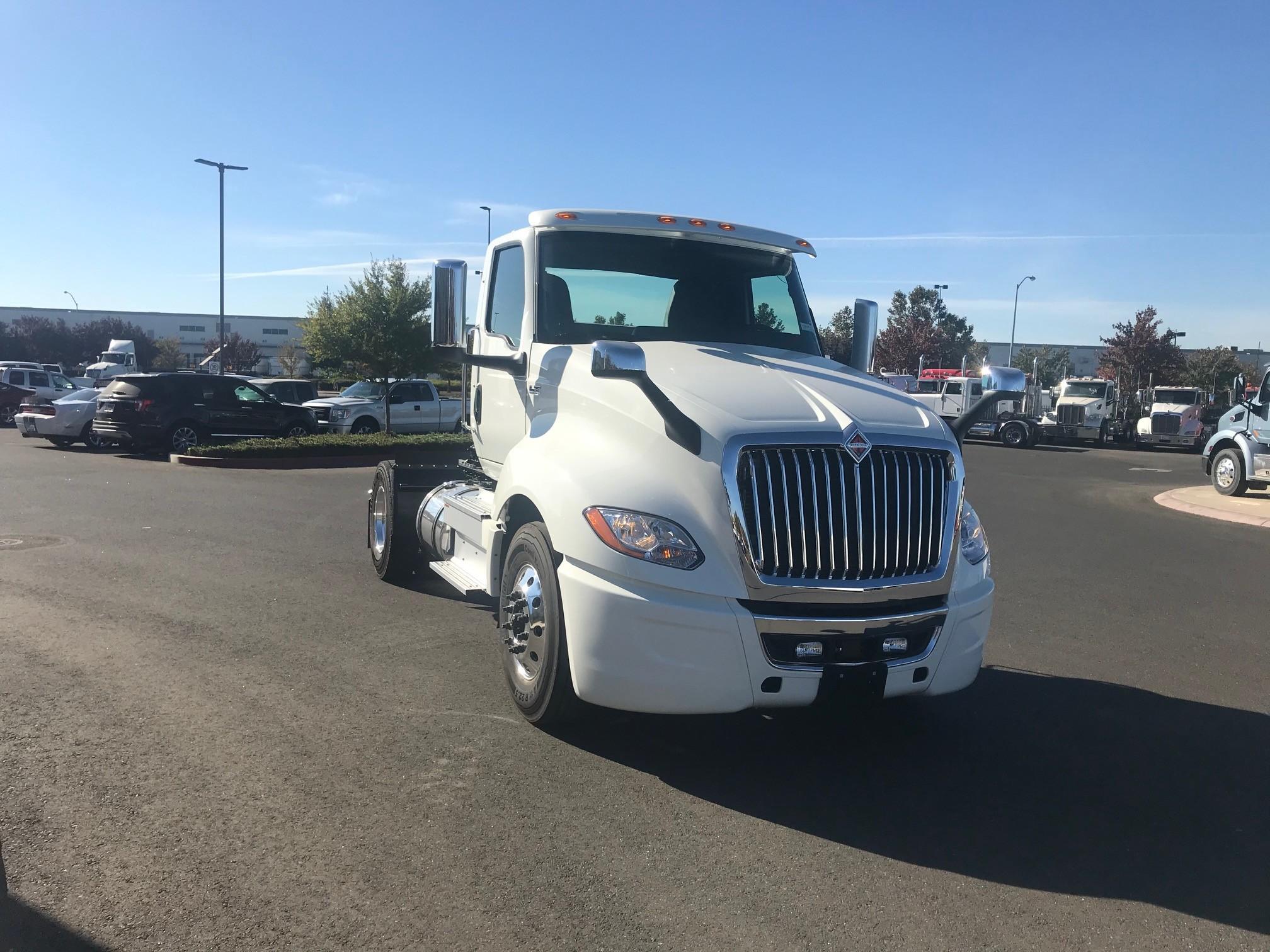 New, 2021, International, LT625, Conventional Trucks