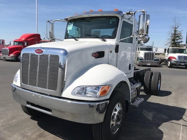 New, 2020, Peterbilt, 337, Cab / Chassis Trucks