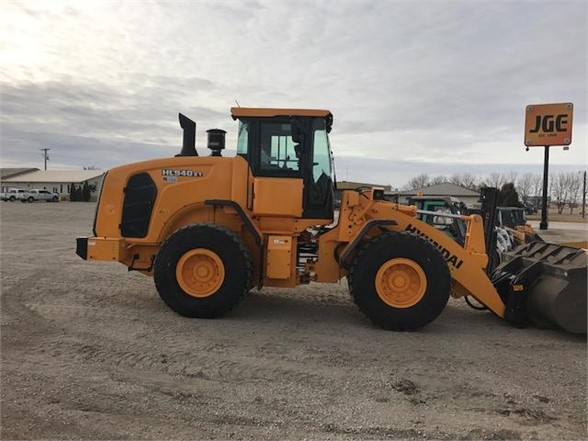 New, 2019, HYUNDAI, HL940XT, Loaders