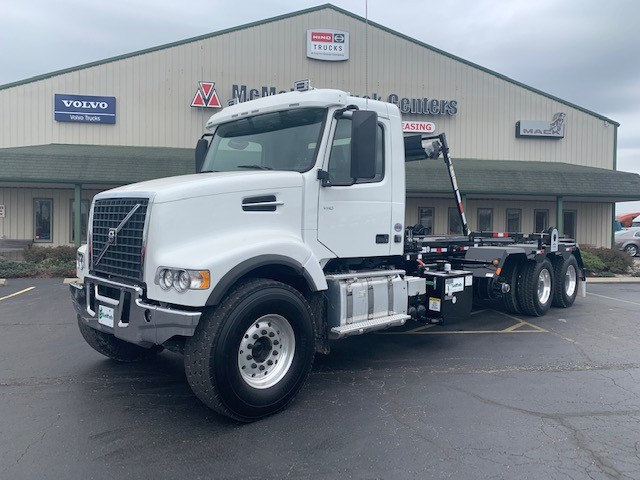 New, 2020, Volvo, VHD64T, Cab / Chassis Trucks