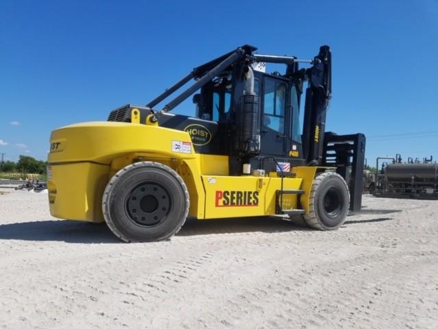 New, Hoist, P400, Forklifts / Lift Trucks