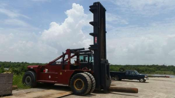 Used, 1990, Taylor, TY800, Forklifts / Lift Trucks