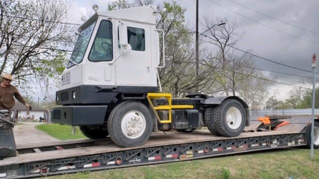 Used, 0, Beck Ottawa, OTTWA 30, Truck