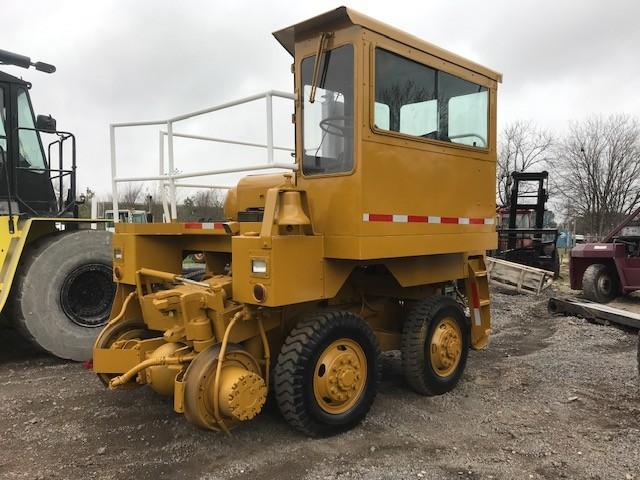 Used, 0, Trackmobile, 9TM, Railroad Equipment