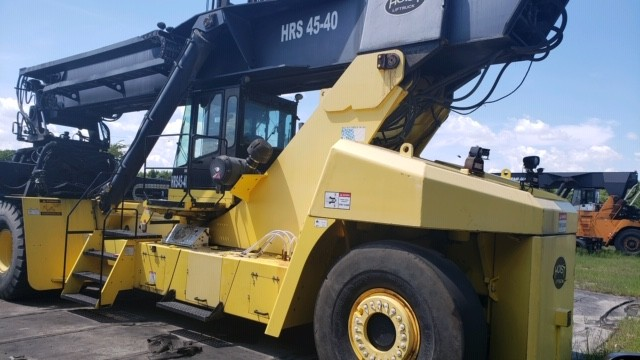 Used, 2012, Hoist, HRS 45-40, Forklifts / Lift Trucks