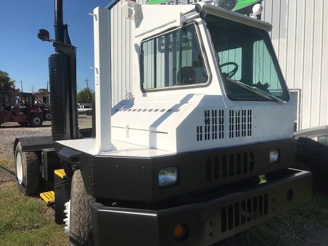 Used, 2013, Ottawa, 30, Yard Spotter Trucks