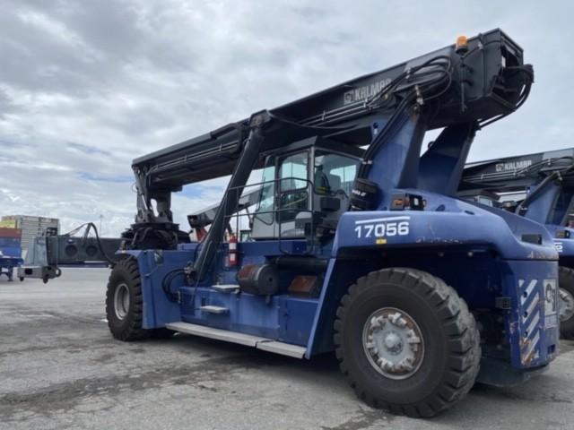 Used, 0, Kalmar, DFC 420-60S5, Forklifts / Lift Trucks