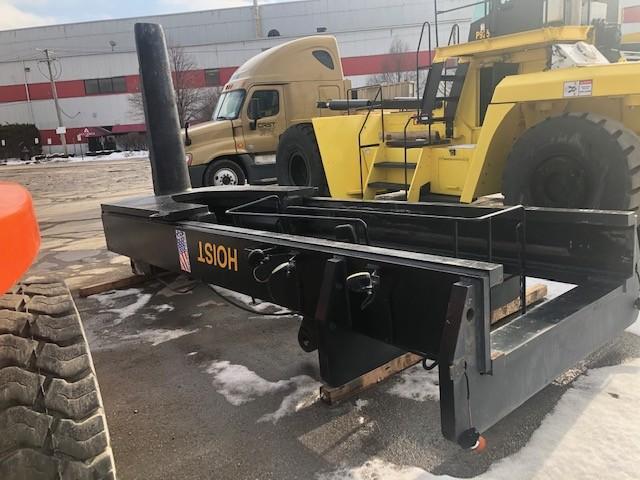 Used, 2012, Hoist, P925, Forklifts / Lift Trucks