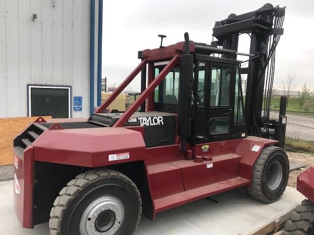 Used, 0, Taylor, T360L, Forklifts / Lift Trucks
