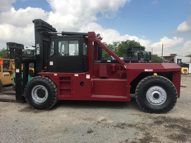 Used, Taylor, TL620L , Forklifts / Lift Trucks