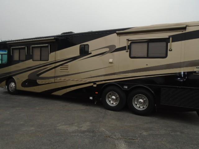 Used, 2004, Monaco®, Dynasty 400 Quad SLD, RV - Class A