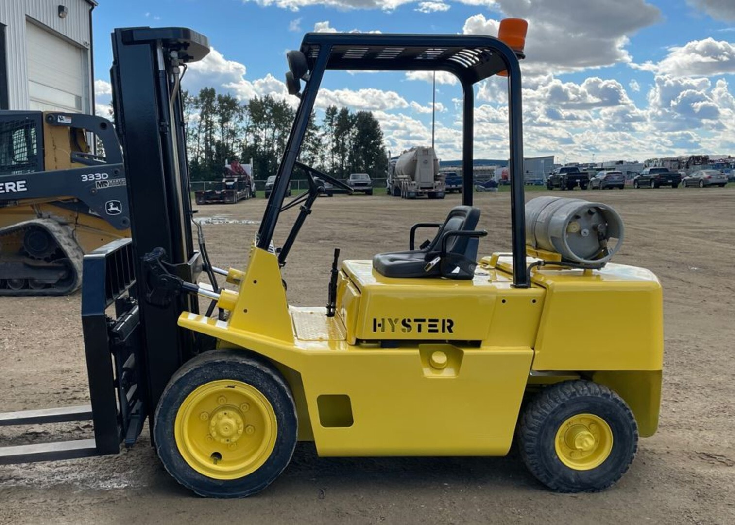 Other, 0, Hyster, H60XL, Forklifts / Lift Trucks