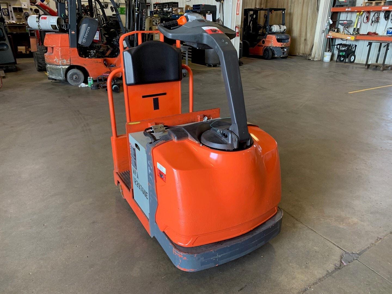Used, 2016, Toyota Industrial Equipment, 8TB50, Forklifts / Lift Trucks
