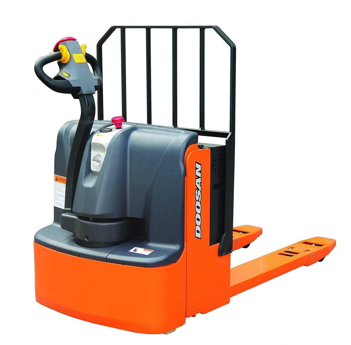 New, 2018, Doosan Industrial Vehicle, BW23S-7 Walkie Pallet Truck, Forklifts / Lift Trucks