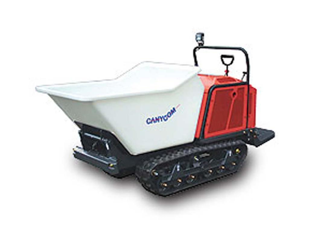New, 2019, Canycom, SC75, Carriers