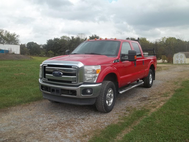 Used, 2013, Ford, F250 Superduty, Trucks