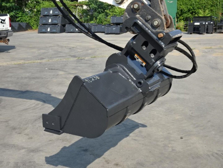 Used, 2014, Bobcat, PTX3 POWER TILT WITH 52
