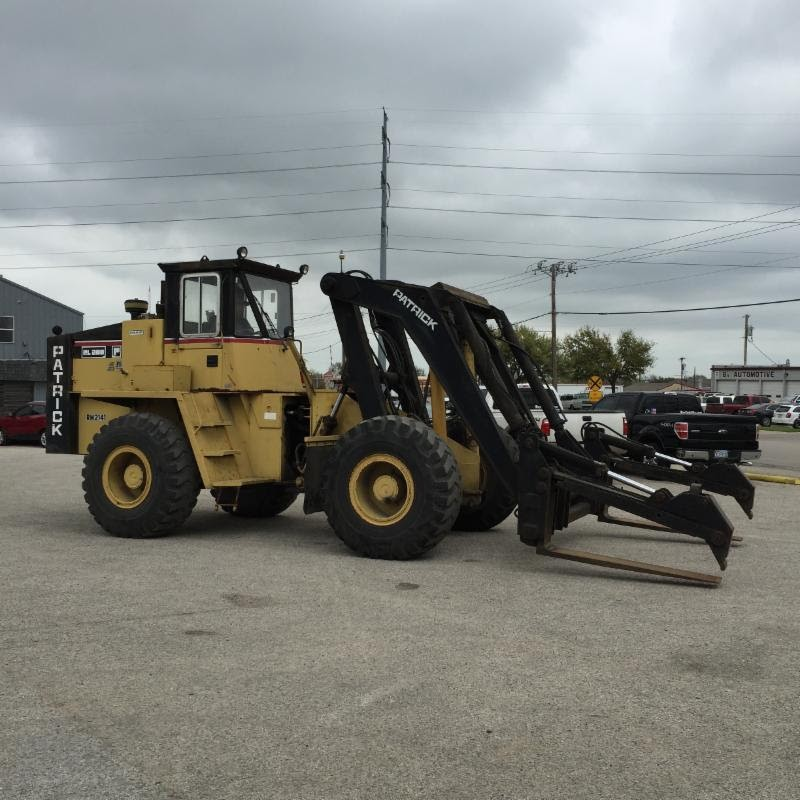 Used, 2000, Other, Patrick - RL200, Forklifts / Lift Trucks