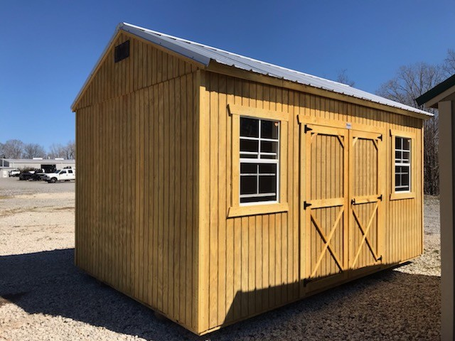 New, 0, Backyard Outfitters, 10 X 16 UTILITY, Other