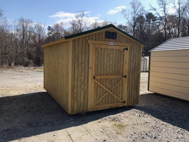 New, 0, Backyard Outfitters, 8X12 UTILITY, Other