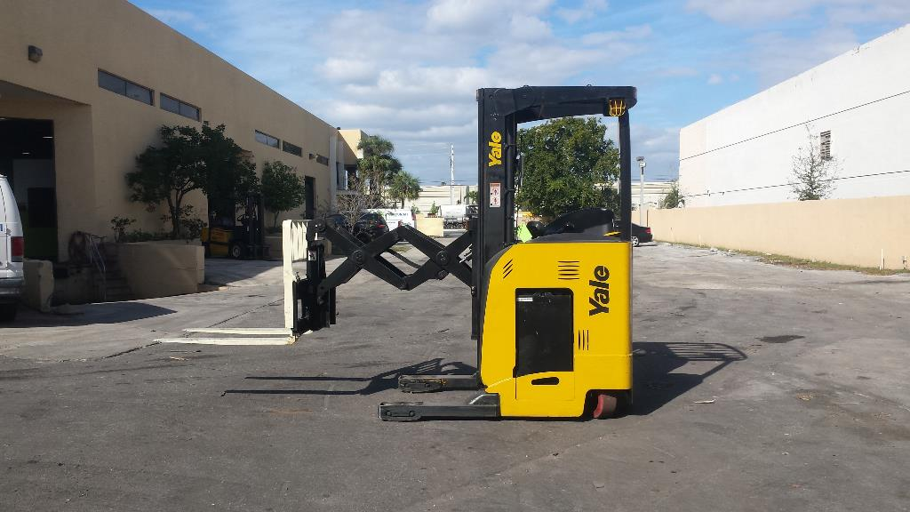 Used, 2008, Yale, NR040, Forklifts / Lift Trucks