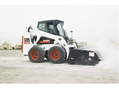 2017, Bobcat, 72 in. Sweeper, Broom Attachments
