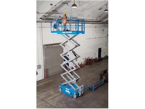 Used, 2016, Genie, GS™-3246, Aerial Work Platforms