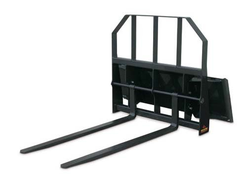 Other, 2016, Erskine, Mini Pallet Forks, Forks