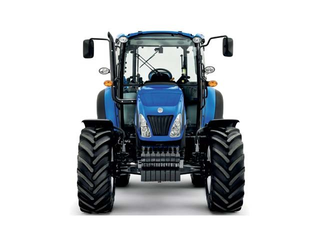 Used, 2015, New Holland Agriculture, T4.85, Tractors