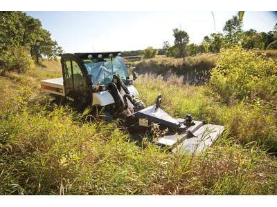 2017, Bobcat, 66 in. Brushcat Standard Flow, Cutter Implements