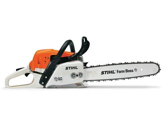 New, Stihl, MS 271 FARM BOSS®, Power Equipment